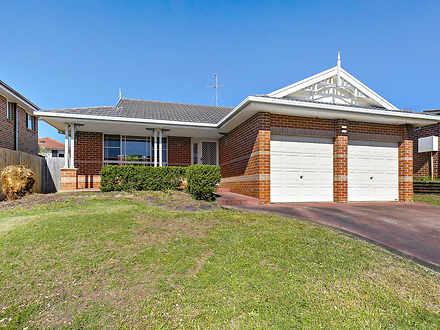 58 Thompson Crescent, Glenwood 2768, NSW House Photo