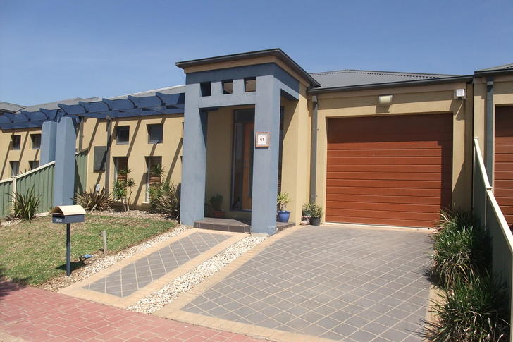 61 Sommersby Drive, Point Cook 3030, VIC House Photo