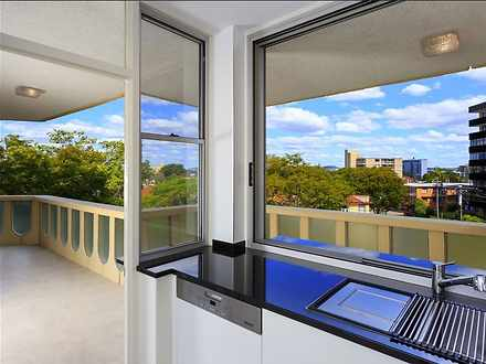 6/124 Moray Street, New Farm 4005, QLD Apartment Photo