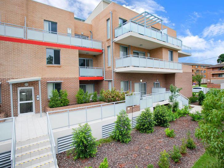 44/26-32 Princess Mary Street, St Marys 2760, NSW Unit Photo