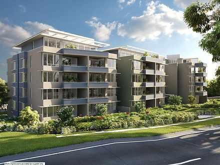 A001/3-7 Lorne Avenue, Killara 2071, NSW Apartment Photo