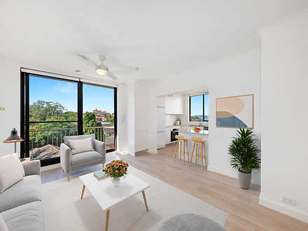 23/11-15 Ben Boyd Road, Neutral Bay 2089, NSW Apartment Photo
