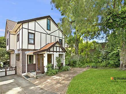 2 Budd Street, Drummoyne 2047, NSW House Photo
