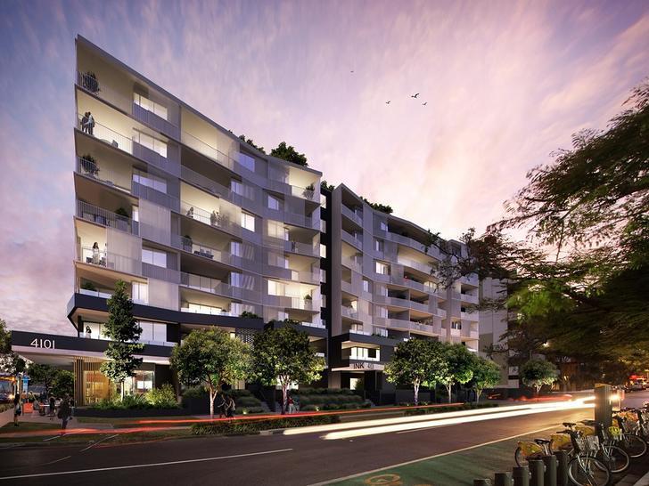61308 Donkin Street, West End 4101, QLD Unit Photo