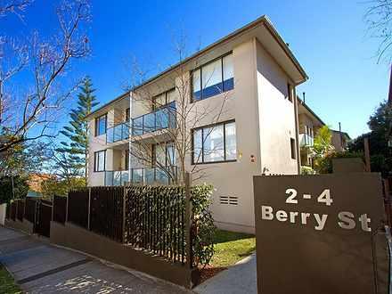 3/2-4 Berry Street, North Sydney 2060, NSW Studio Photo