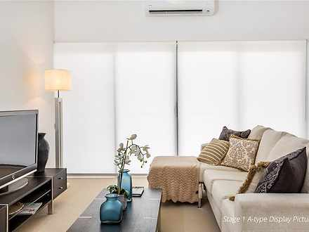 2505/19 Playfield Street, Chermside 4032, QLD Apartment Photo
