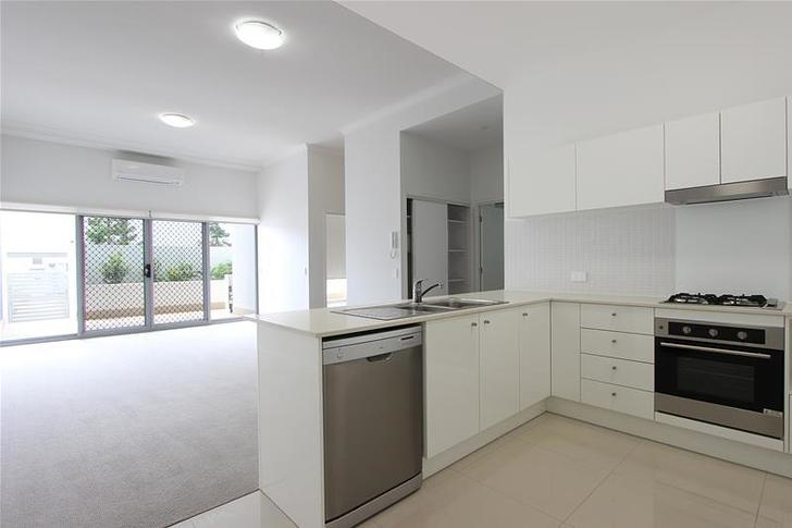 2004/19 Playfield Street, Chermside 4032, QLD Apartment Photo