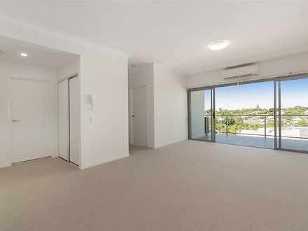 2602/19 Playfield Street, Chermside 4032, QLD Apartment Photo