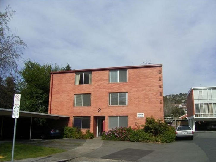 7/2 Plimsoll Place, Sandy Bay 7005, TAS Apartment Photo