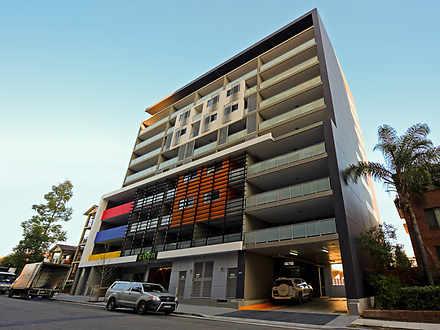 51/9-11 Cowper Street, Parramatta 2150, NSW Apartment Photo