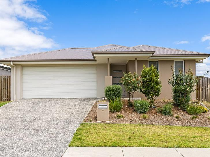 9 Corkwood Court, Coomera 4209, QLD House Photo