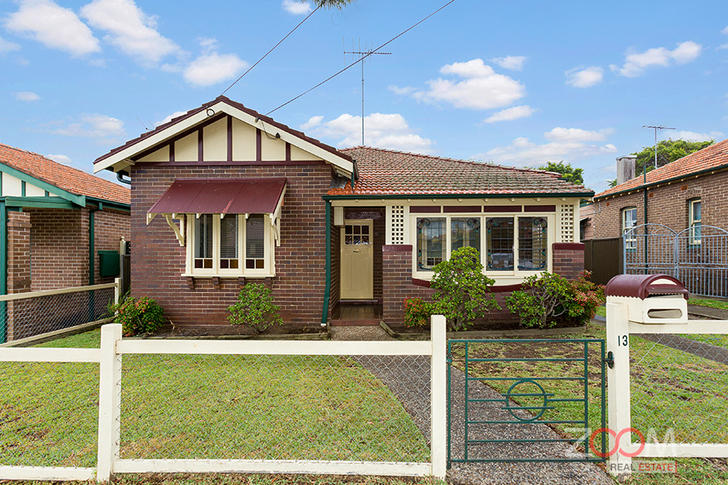 13 Malta Street, North Strathfield 2137, NSW House Photo