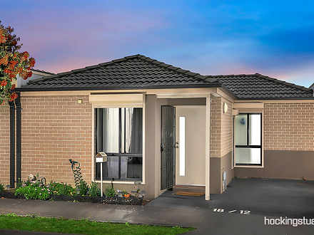 18/12 Kirkland Court, Epping 3076, VIC Unit Photo