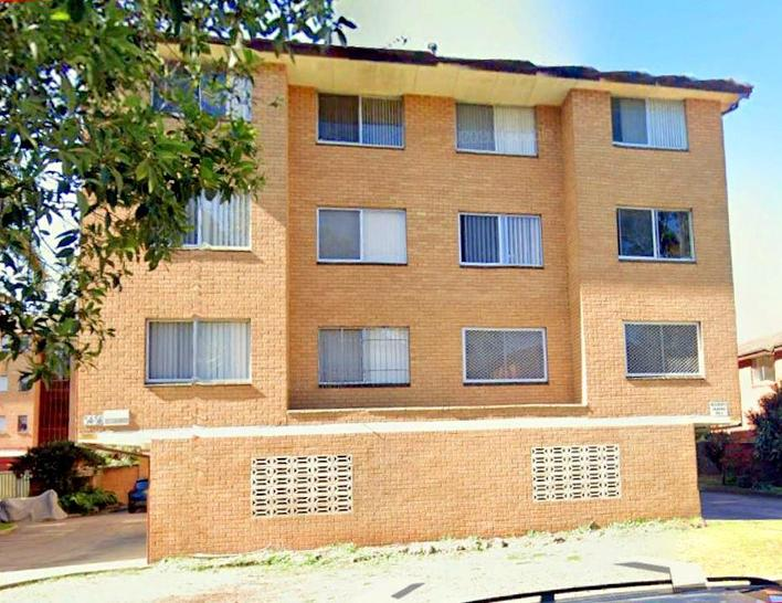 6/54 Castlereagh Street, Liverpool 2170, NSW Apartment Photo