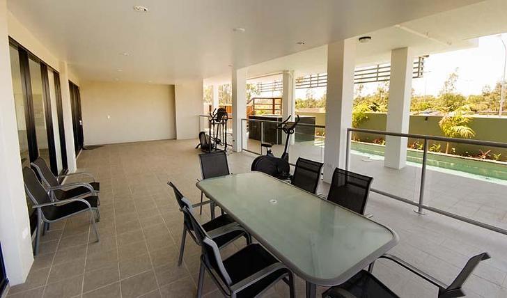 20/41 Playfield Street, Chermside 4032, QLD Apartment Photo