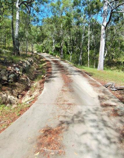 679 Creevey Drive, Captain Creek 4677, QLD House Photo