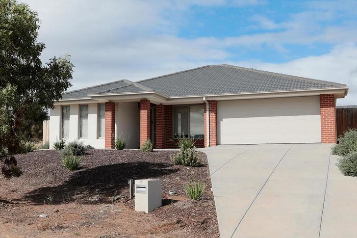 7 Hart Crescent, Brookfield 3338, VIC House Photo
