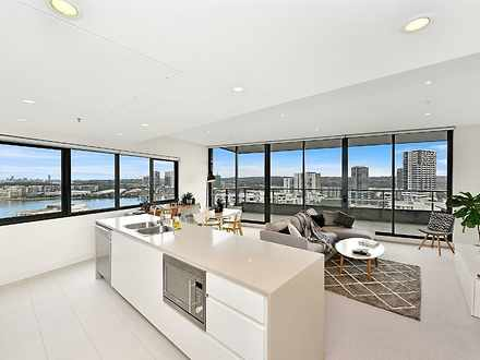 1801/7 Rider Boulevard, Rhodes 2138, NSW Apartment Photo