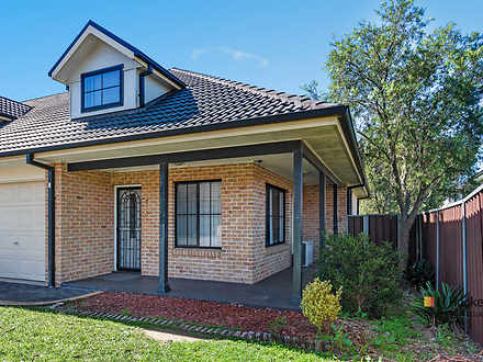 7/158 Canberra Street, St Marys 2760, NSW Townhouse Photo