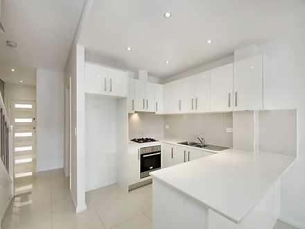 8/124-126 Livingstone Road, Marrickville 2204, NSW Townhouse Photo
