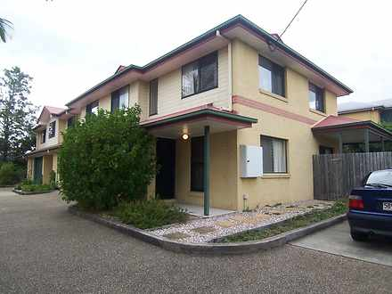 3/34 Latham Street, Chermside 4032, QLD Townhouse Photo