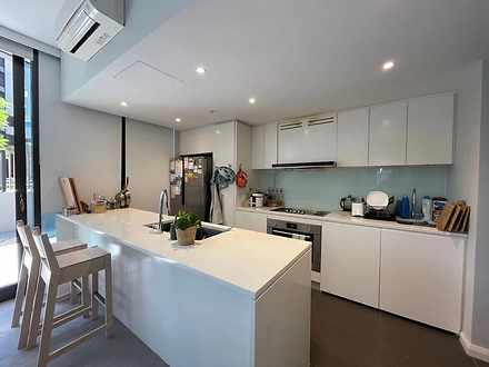 106/2 Waterways Street, Wentworth Point 2127, NSW Apartment Photo