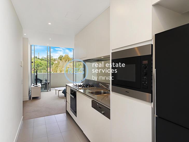 203/95 Ross Street, Glebe 2037, NSW Apartment Photo