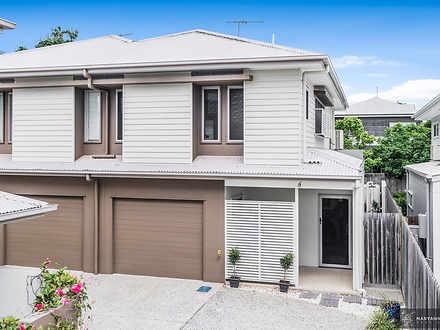 3/99A Grosvenor Street, Morningside 4170, QLD Townhouse Photo
