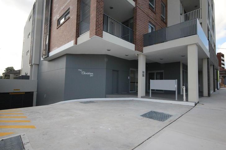 5/247-249 Homebush Road, Strathfield South 2136, NSW Apartment Photo