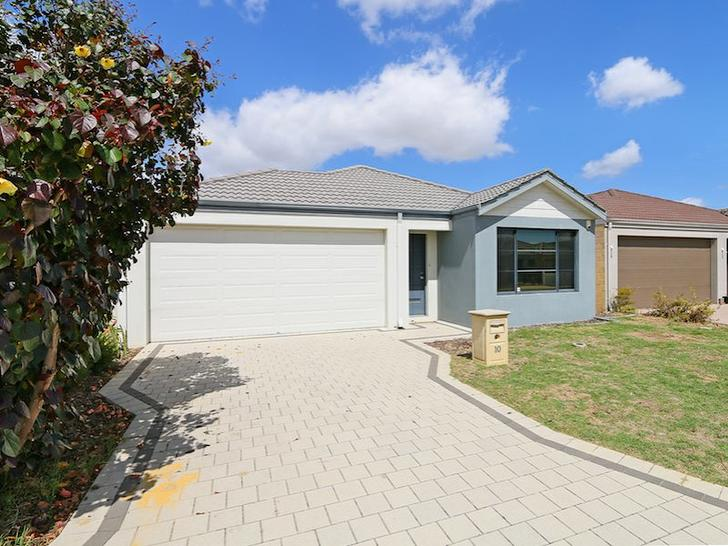 10 Bunratty Link, Canning Vale 6155, WA House Photo