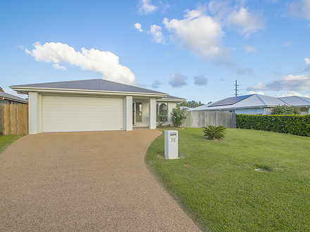 72 Franklin Drive, Mount Louisa 4814, QLD House Photo