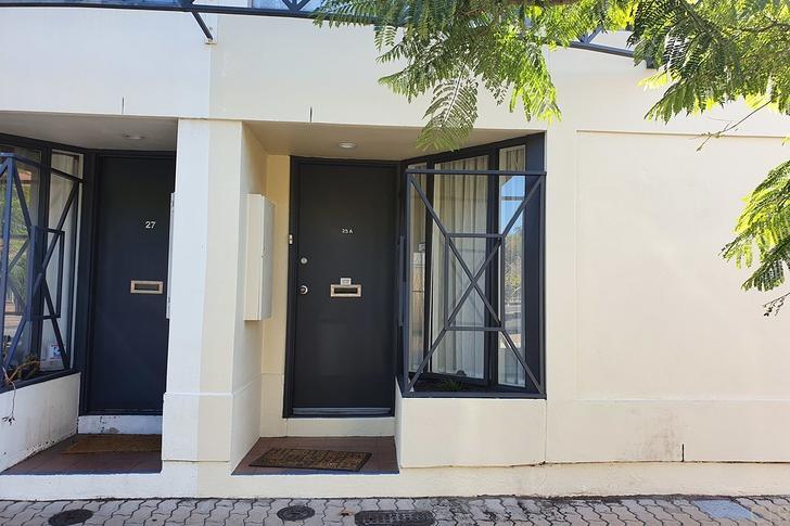25A Willcox Street, Adelaide 5000, SA Townhouse Photo