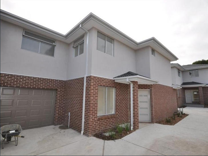 2/4 Kangerong Road, Box Hill 3128, VIC Townhouse Photo