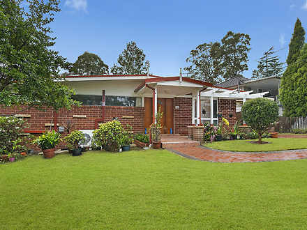 16 Windarra Crescent, Wahroonga 2076, NSW House Photo