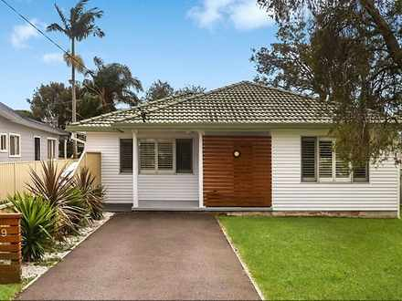 9 Oxley Road, Killarney Vale 2261, NSW House Photo