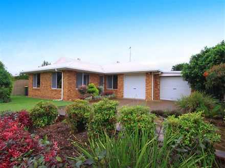 89 Clive Crescent, Kepnock 4670, QLD House Photo