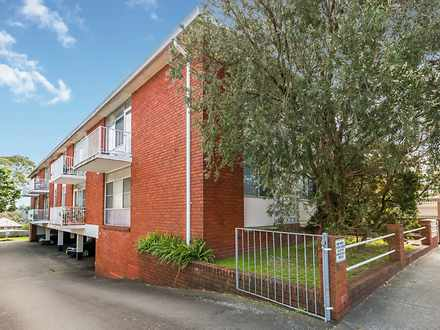 6/80 Burfitt Street, Leichhardt 2040, NSW Apartment Photo