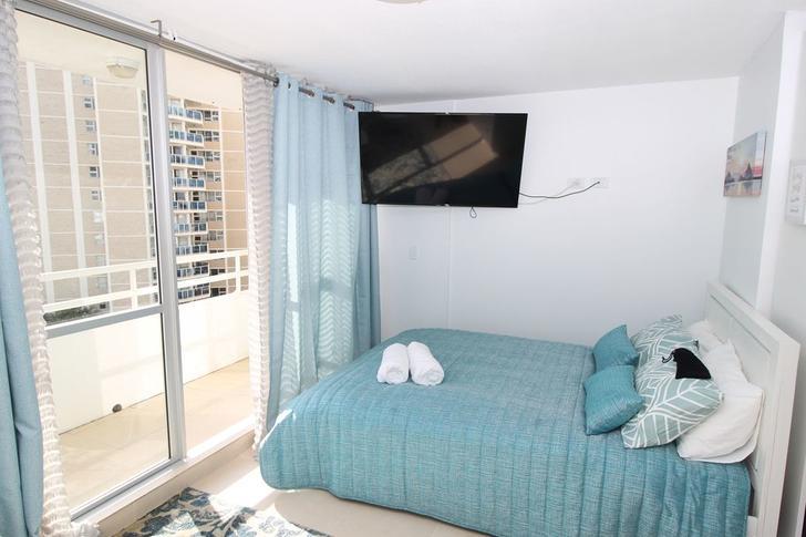 62/19 Orchid Avenue, Surfers Paradise 4217, QLD Apartment Photo