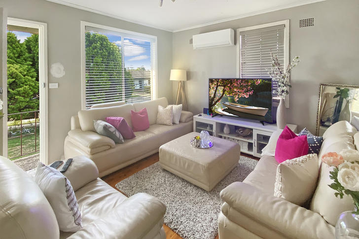28A Ronald Street, Blacktown 2148, NSW House Photo