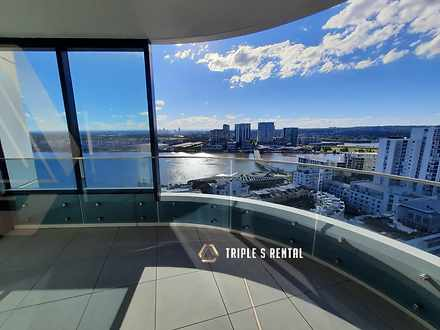 B1608/21 Marquet Street, Rhodes 2138, NSW Apartment Photo