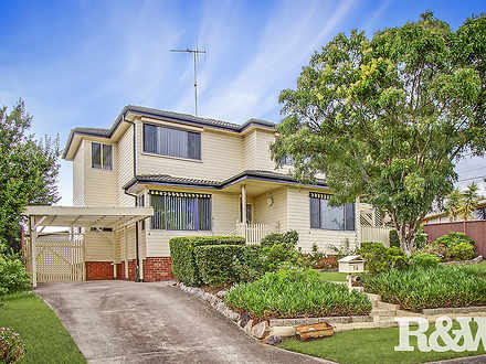 16 Labrador Street, Rooty Hill 2766, NSW House Photo