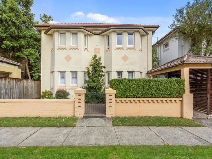 4/84 Beach Road, Bondi Beach 2026, NSW Apartment Photo