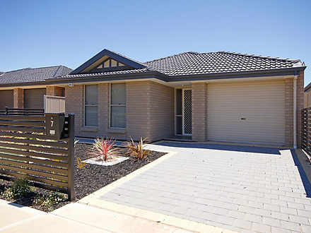 7 Londonderry Crescent, Mansfield Park 5012, SA House Photo