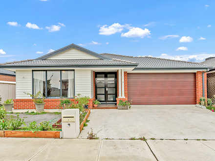 5 Mabillon Way, Clyde North 3978, VIC House Photo