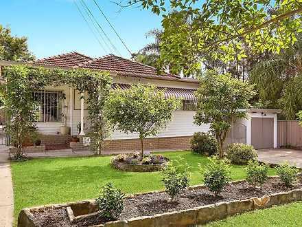 4 Robertson Avenue, Seven Hills 2147, NSW House Photo