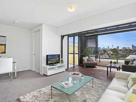 704/7 Sterling Circuit, Camperdown 2050, NSW Apartment Photo
