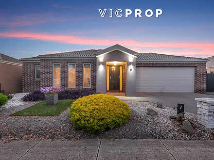 7 Winona Circuit, Tarneit 3029, VIC House Photo