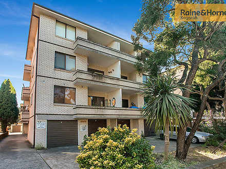 14/52 Warialda Street, Kogarah 2217, NSW Apartment Photo