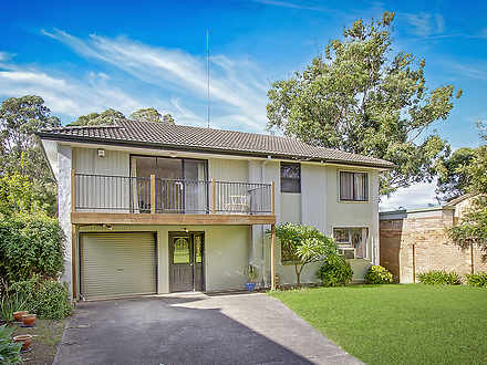 40 Oleander Crescent, Riverstone 2765, NSW House Photo