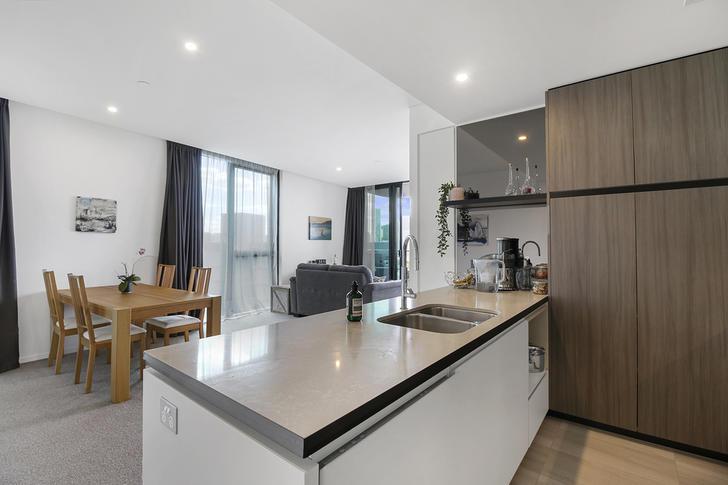 901/9 Christie Street, South Brisbane 4101, QLD Apartment Photo